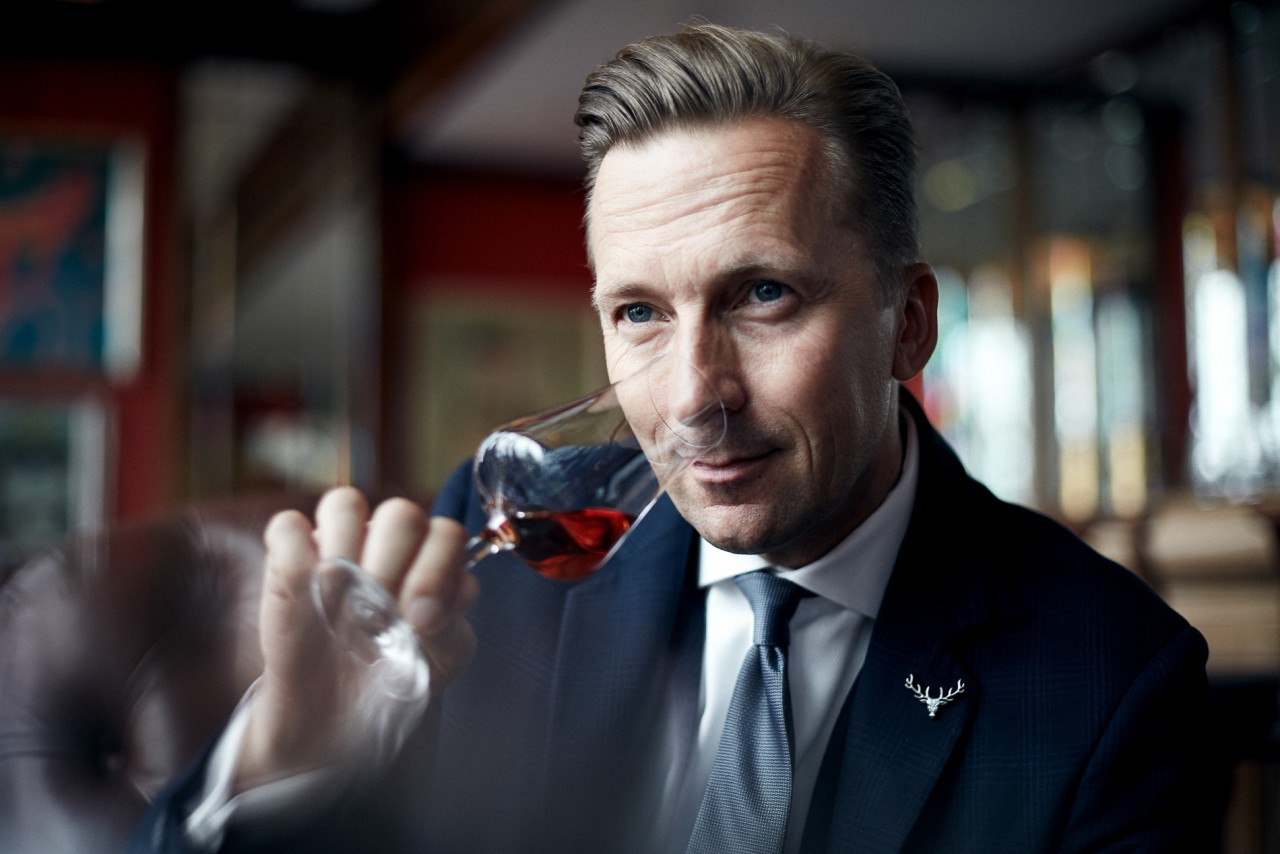 MARCO  JUSTUS  SCHÖLER THE DALMORE – THE PATERSON SOCIETY